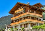 Location vacances Lauterbrunnen - Apartment Silberhorn-1-1