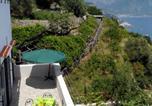 Location vacances Conca dei Marini - Villa Nenna-4