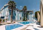 Hôtel Pamukkale - Pamukkale Melrose Viewpoint Suites-1