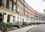 Hôtel Camden Town - Avonmore Hotel-2