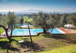 Location vacances Larciano - Agri-tourism Belvedere Pozzuolo Larciano - Ito05472-Dyb-1
