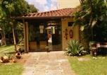 Location vacances Asunción - Posada Shalom-3