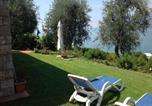 Location vacances Brenzone - Residence Villa al Lido-3