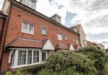 Location vacances Crowhurst - 60 Galley Hill View-1