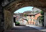 Hôtel Perugia - Pastello-3