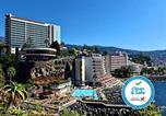 Hôtel Funchal - Pestana Carlton Madeira Ocean Resort Hotel-1