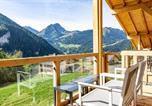 Hôtel Le Biot - Oasis Abondance Mountain Wellness Resort-1