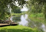 Location vacances Redlynch - Avon Turn Barn, Salisbury-2