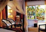 Villages vacances Zanzibar City - Dream of Zanzibar Resort-3