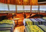 Hôtel Tamarindo - Hotel Luna Llena-4