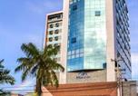 Hôtel Recife - Marante Executive Hotel-4