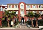 Hôtel 4 étoiles Saint-Laurent-du-Var - Aéva-2