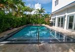 Hôtel Miami Beach - San Juan Hotel Miami Beach-3
