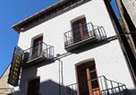 Hôtel Isaba - Albergue-Refugio Sargantana-1