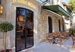 Hôtel Saint-Rémy-de-Provence - Le petit hotel-2