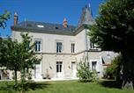 Hôtel La Chapelle-aux-Choux - Closerie La Fontaine-1