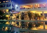 Hôtel La Romana - Residencial Paraiso Pool-4