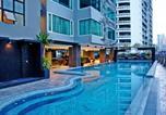 Hôtel Khlong Toei - Golden Tulip Mandison Suites-2