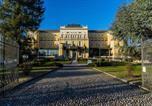 Hôtel Oleggio - Hotel Villa Malpensa