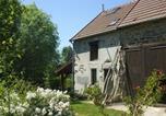Location vacances Neuf-Eglise - Maison De Vacances - Le Chat Blanc - Grote Gite-4