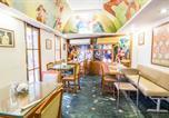 Hôtel Vadodara - Fabexpress Kalyan Hotel-4