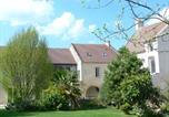 Hôtel 4 étoiles Caen - Clos de la Valette-3
