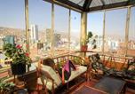 Hôtel Bolivie - Hostal Canoa-1