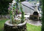 Location vacances La Bourboule - Villa Pierrot-1