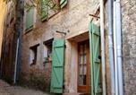 Location vacances Salernes - Traditional Provencal Stone House-1