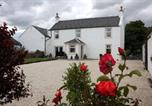 Hôtel Ayr - Crofthead Farm House