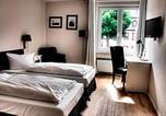 Hôtel Dillenburg - Hotel Bartmanns Haus-3