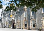 Hôtel Balmoral Castle - Grant Arms Hotel-1