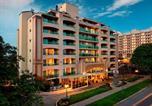 Hôtel Victoria - Best Western Plus Inner Harbour Hotel-1
