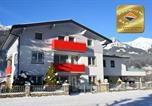 Location vacances Bad Hofgastein - Haus Sonja - Premium Partner Alpentherme Gastein-2