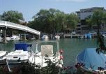 Location vacances  Province de Gorizia - Apartment in Grado 21526-3