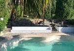 Location vacances Dosrius - Premium Habitat El Ciprés-3