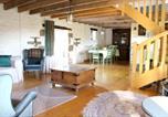 Location vacances  Côtes-d'Armor - Holiday home Coat ar Roux - 2-1
