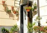 Location vacances Ligurie - Ciassa Noeva-4