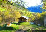Location vacances Grosio - Chalet Cuore Selvatico-3