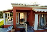Villages vacances Ioannina - Villa Grecia-2