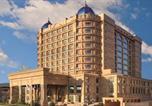 Hôtel Shymkent - Rixos Khadisha Shymkent-1