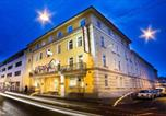 Hôtel Salzbourg - Goldenes Theater Hotel Salzburg-1