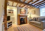 Location vacances Benenden - Charming Holiday home in Hawkhurst Kent with Garden-3