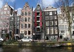 Hôtel Pays-Bas - International Budget Hostel City Center-1