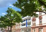 Hôtel Frankfurt am Main - Hotel Plaza-2