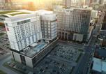 Hôtel Nashville - Springhill Suites by Marriott Nashville Downtown-3