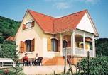 Location vacances Balatongyörök - Holiday home Becehegy-Balatongyörök-4