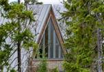 Location vacances Are - A-Frame Villa with 5-star Hotel Experience-3