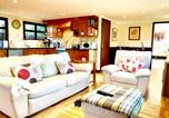 Location vacances Twineham - Amber Lodge - Holiday Homes With Free Fishing In A Private Lake-1