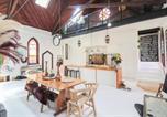 Location vacances Dunedin - Luxury Converted Church-4